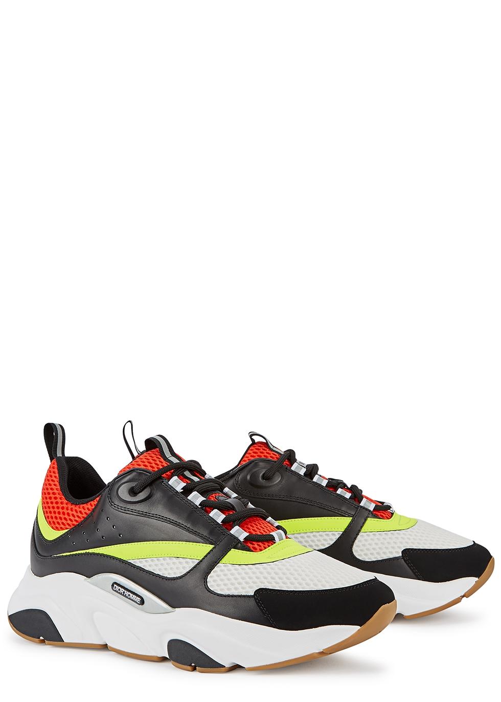 competitive price 9edb5 92cc1 Men s Designer Trainers, Sneakers   Sports Shoes - Harvey Nichols
