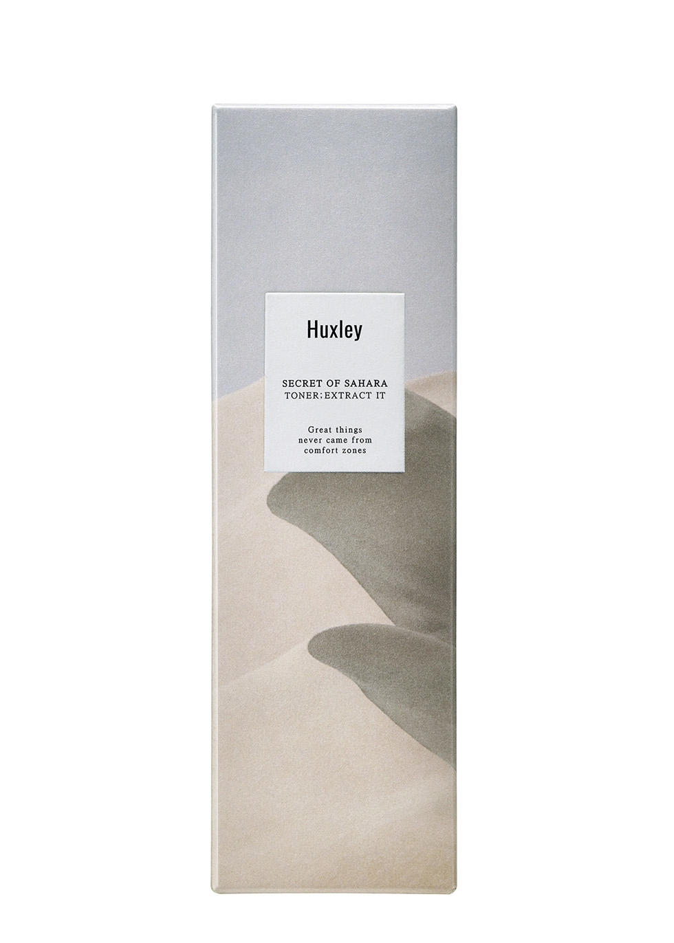 PH Balance Toner: Extract It 120ml - HUXLEY