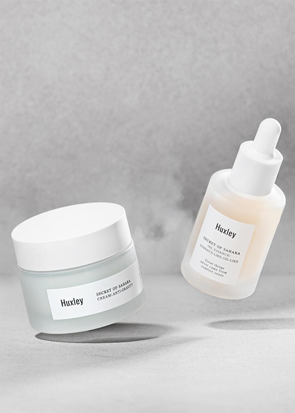 Antioxidant Cream: Anti-Gravity 50ml - HUXLEY