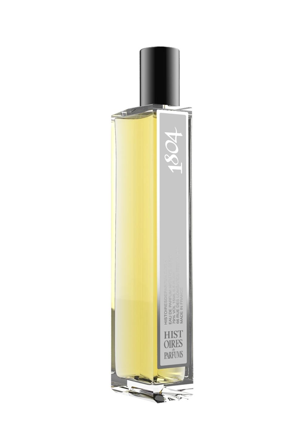1804 Eau De Parfum 15ml - Histoires de Parfums