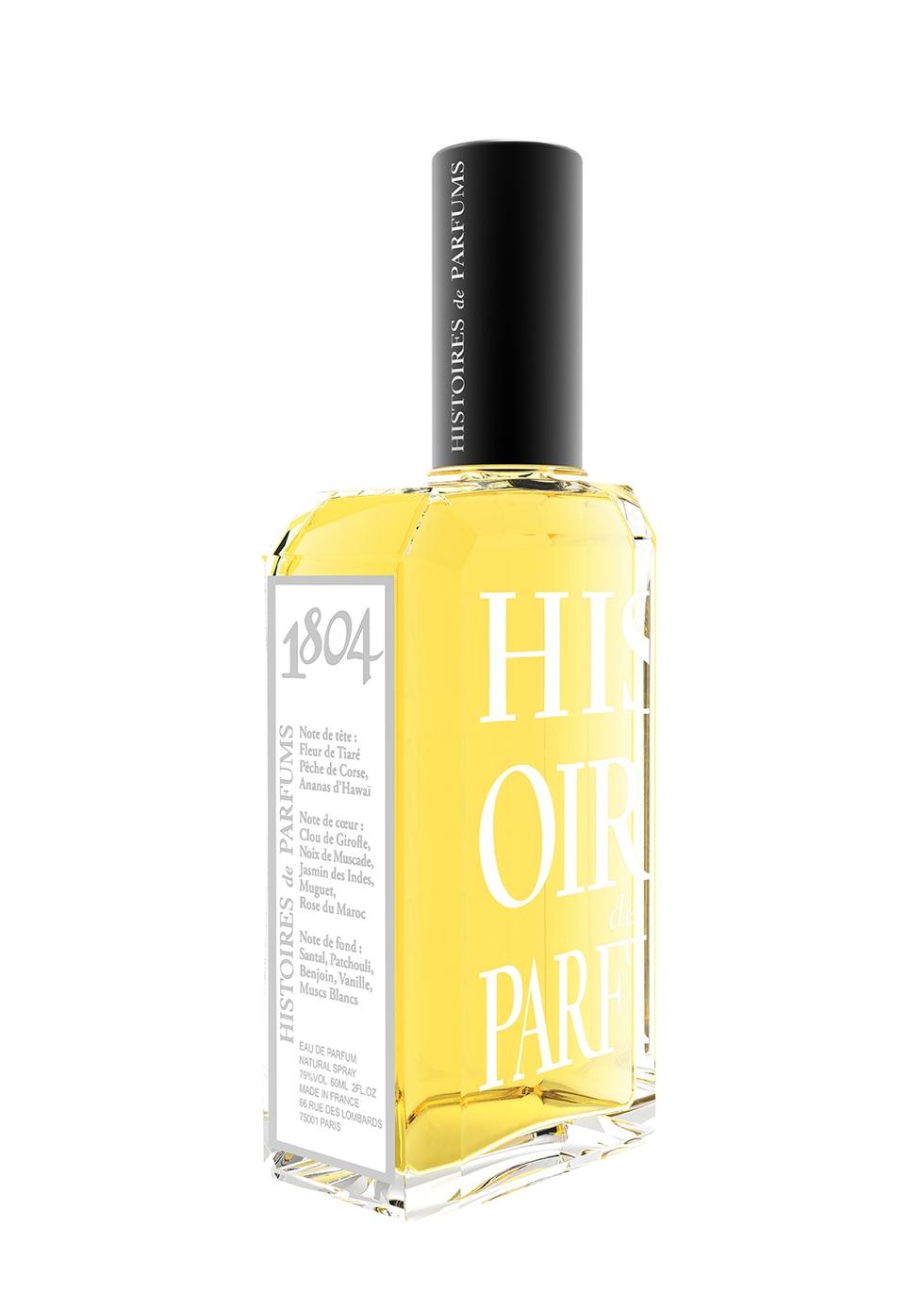 1804 Eau De Parfum 60ml - Histoires de Parfums