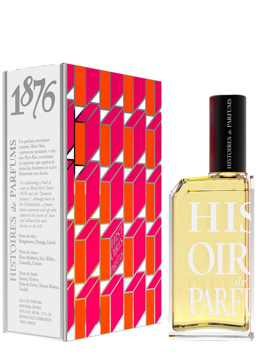 1826 Eau De Parfum 120ml - Histoires de Parfums