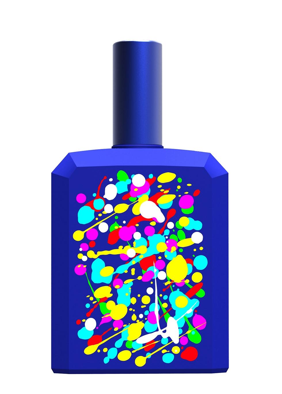 This Is Not A Blue Bottle 1.2 120ml - Histoires de Parfums