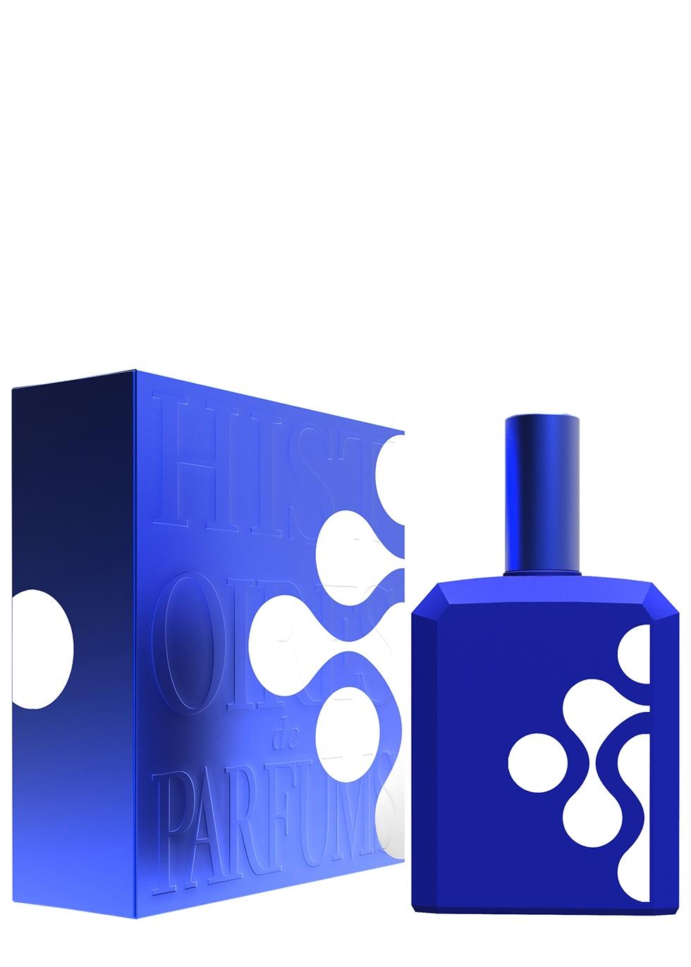 This Is Not A Blue Bottle 1.4 120ml - Histoires de Parfums