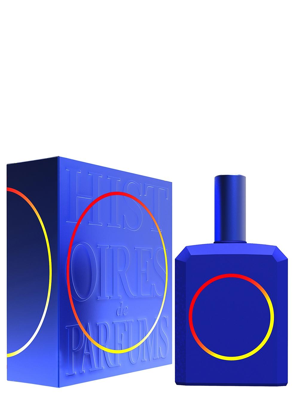 This Is Not A Blue Bottle 1.3 120ml - Histoires de Parfums