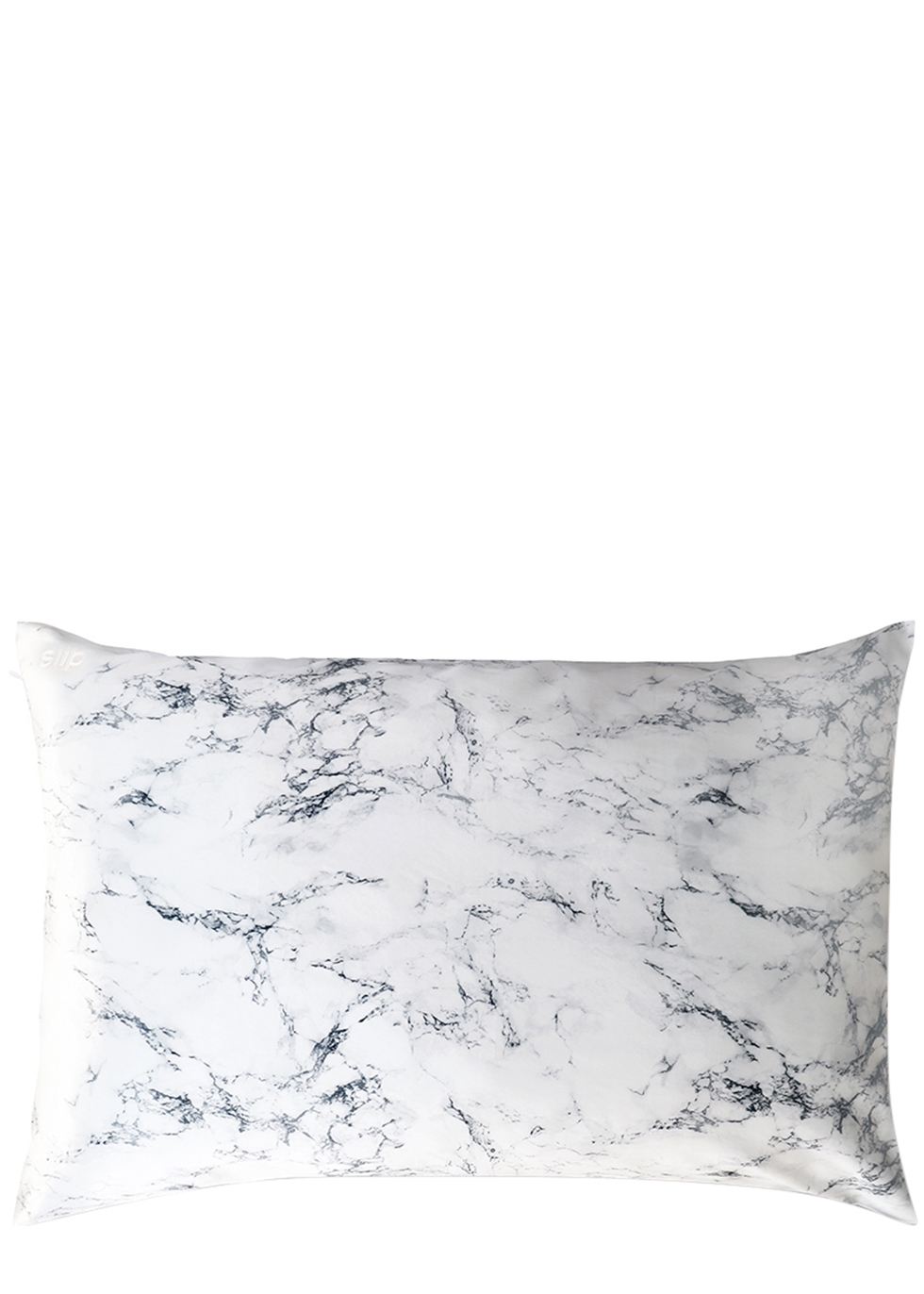 Silk Pillowcase Marble - SLIP