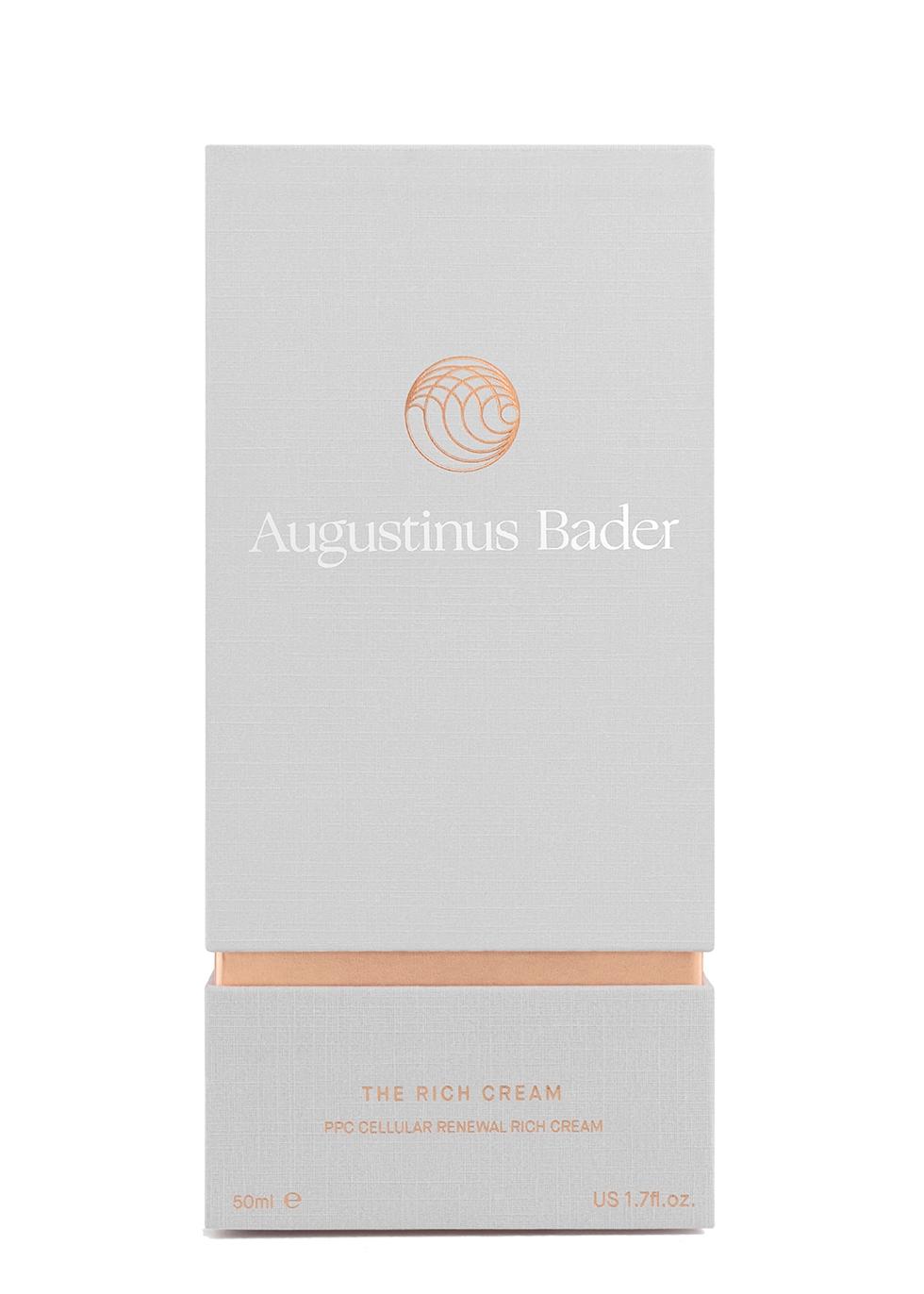 The Rich Cream 50ml - AUGUSTINUS BADER