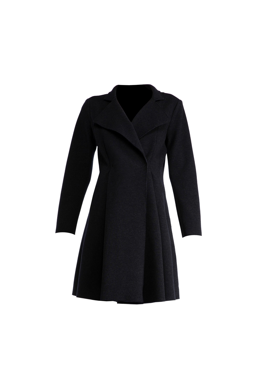 CHIARA BONI Roma Midnight Coat
