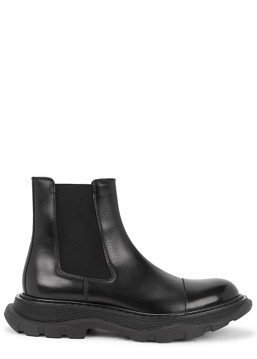 b74ec9705ef Men's Designer Boots - Chelsea, Desert & Chukka - Harvey Nichols