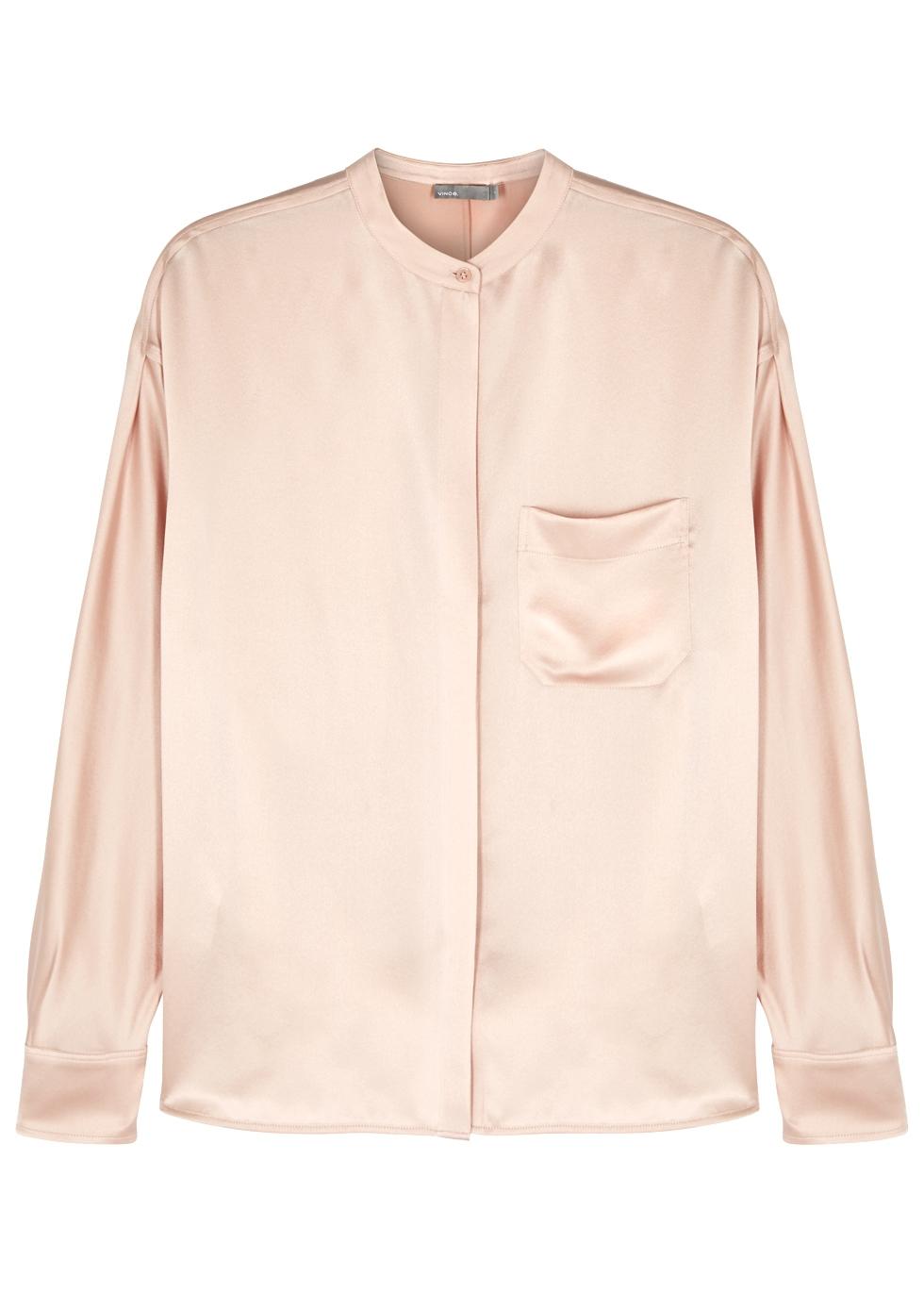Women S Designer Tops Lace Silk Harvey Nichols