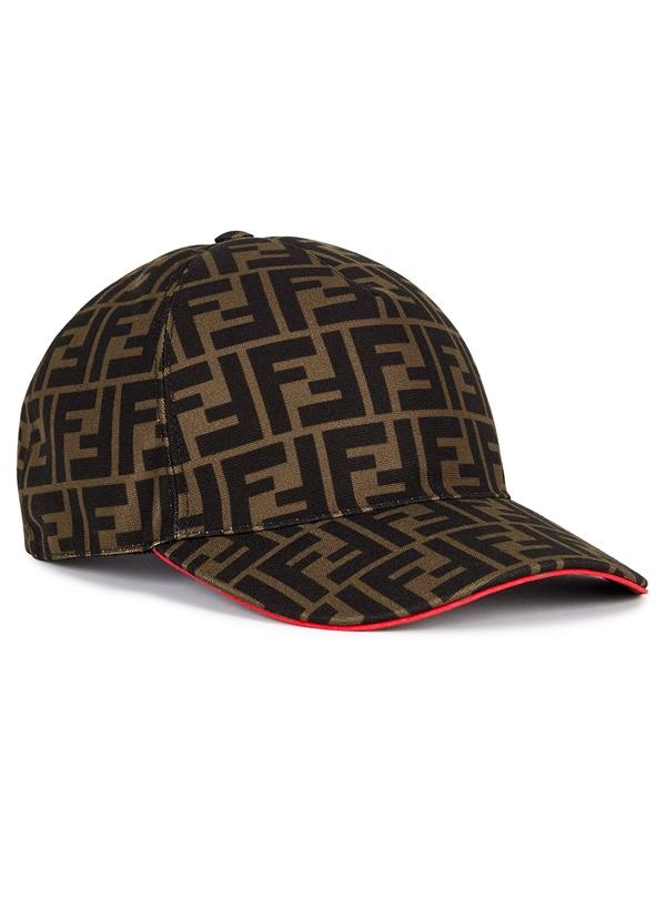Fendi Hats - Mens - Harvey Nichols 85c65655518