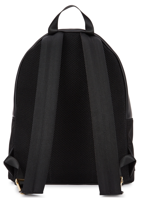 39d654afbee8 Fendi Bag Bugs black nylon backpack - Harvey Nichols