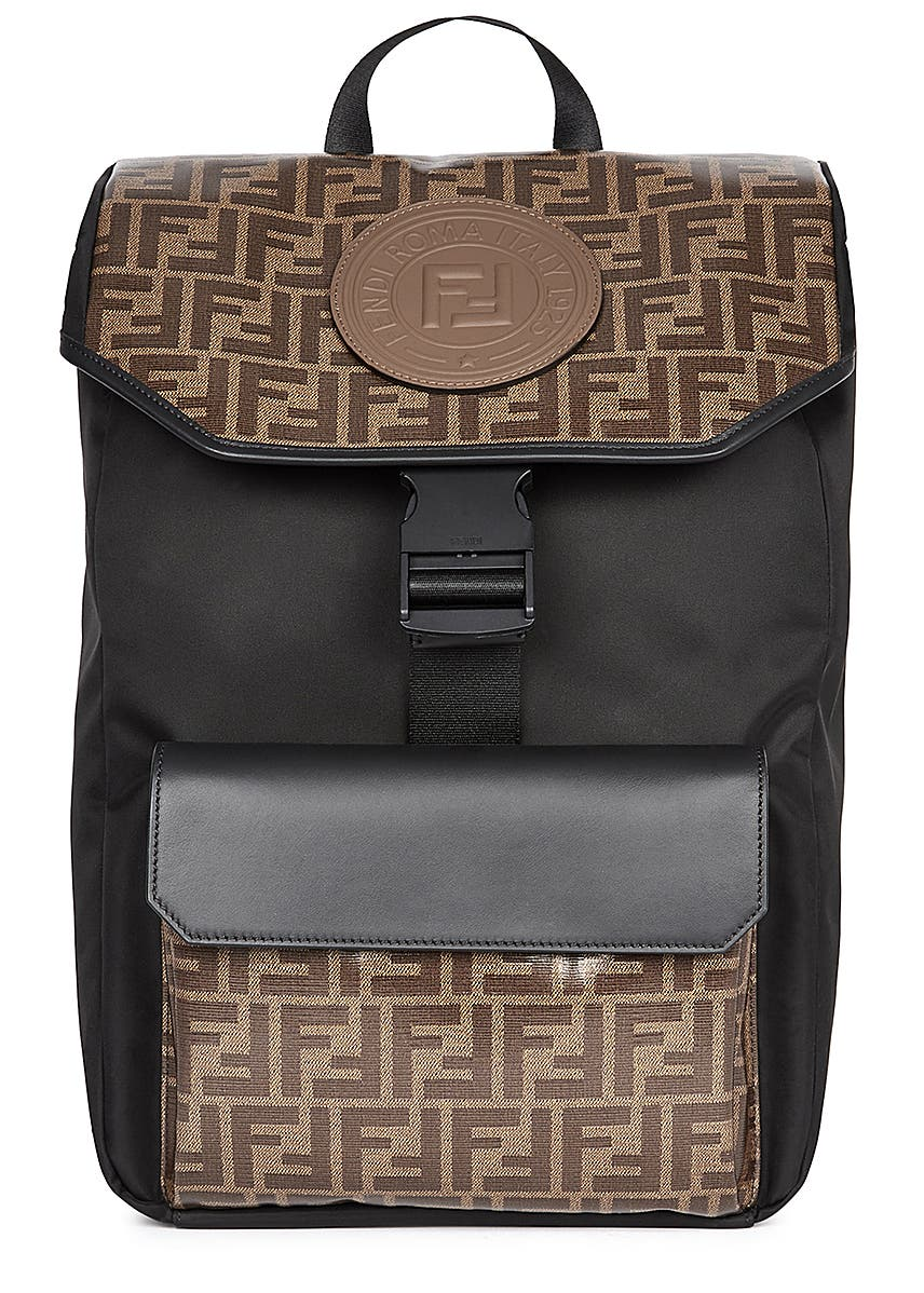 7d2d1753848 Men's Backpacks - Designer Bags - Harvey Nichols