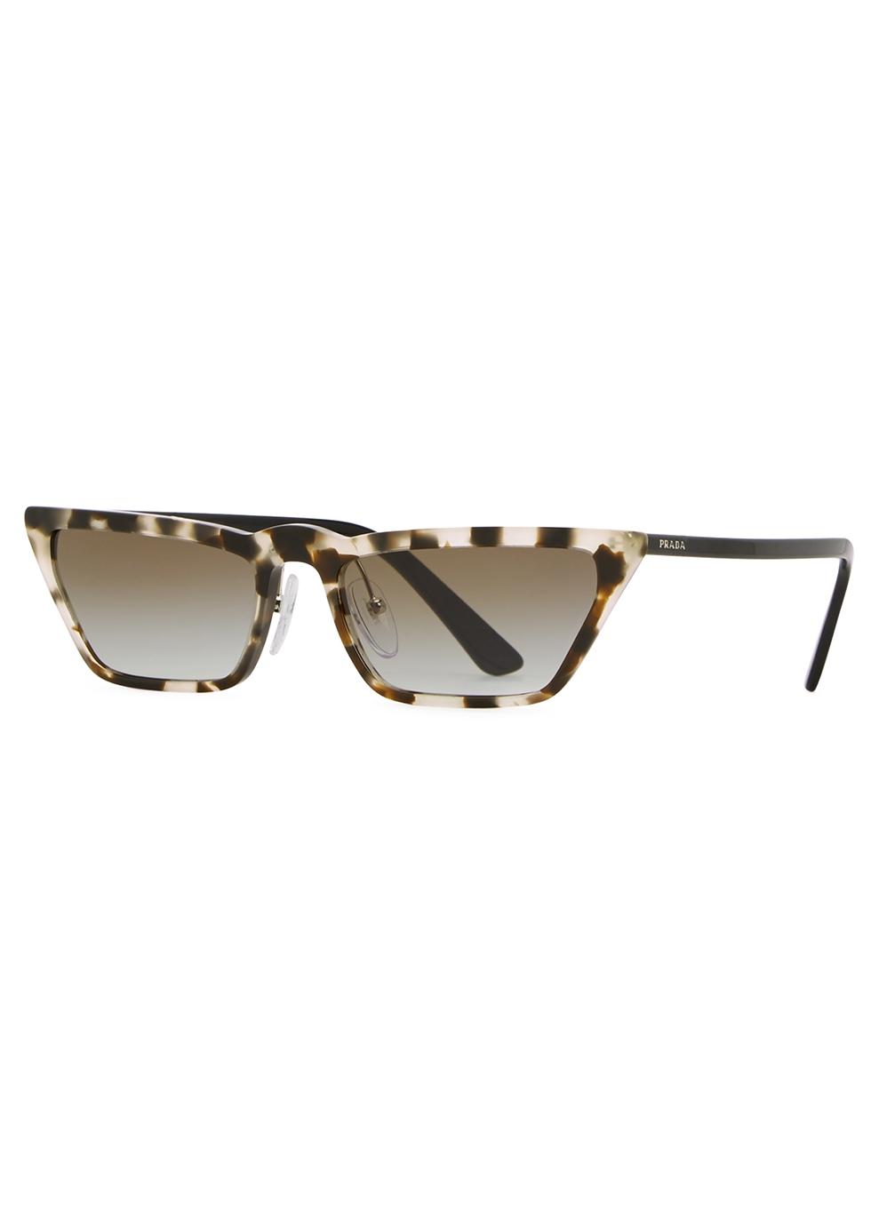 c18e099b7e ... nextprev. prevnext 37f60 ae9b2 new arrivals tortoiseshell cat eye  sunglasses prada 3e216 ab09f ...