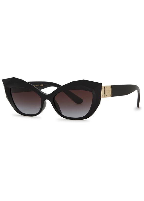 6d33fb93f6 Women s Designer Cat-Eye Sunglasses - Harvey Nichols