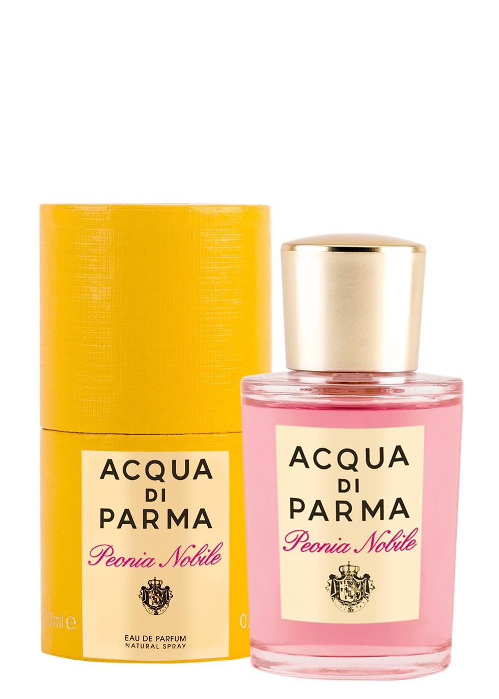 Peonia Nobile Eau De Parfum 20ml - Acqua di Parma