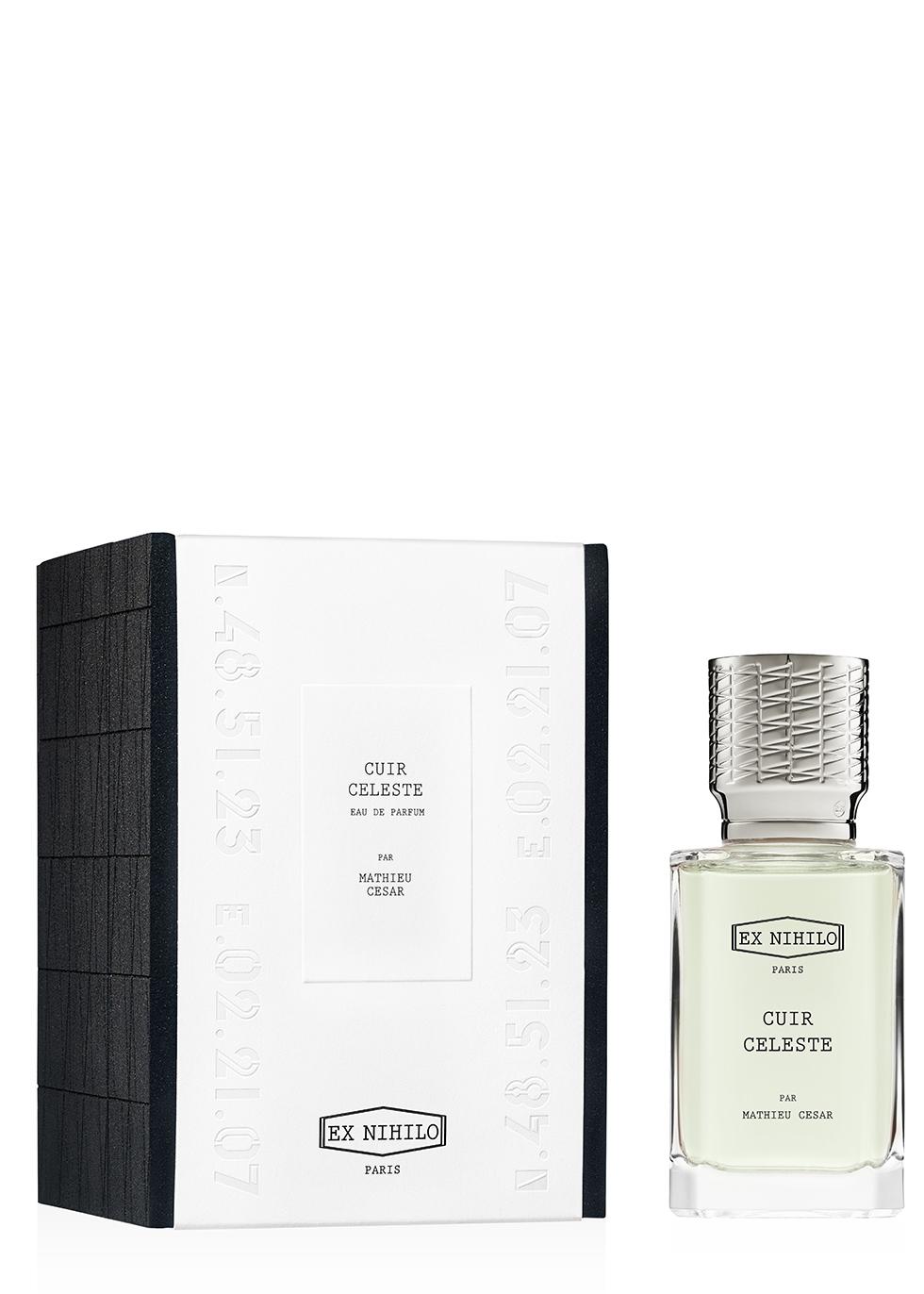 Cuir Celeste Eau De Parfum 50ml - Ex Nihilo