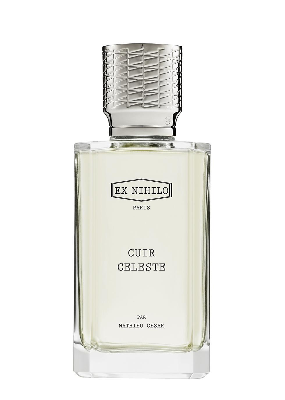 Cuir Celeste Eau De Parfum 100ml - Ex Nihilo