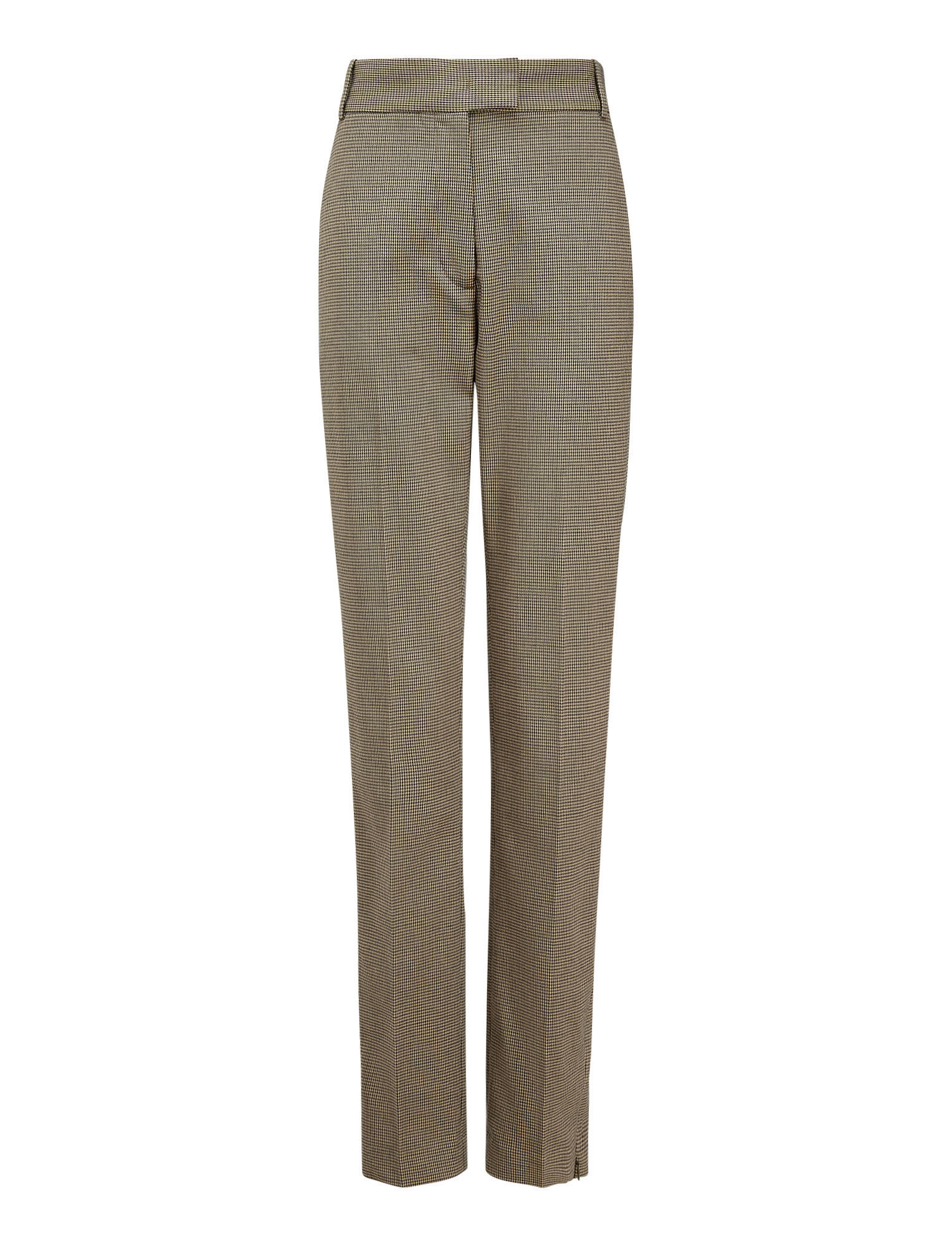 Reeve Dogtooth Stretch Trousers