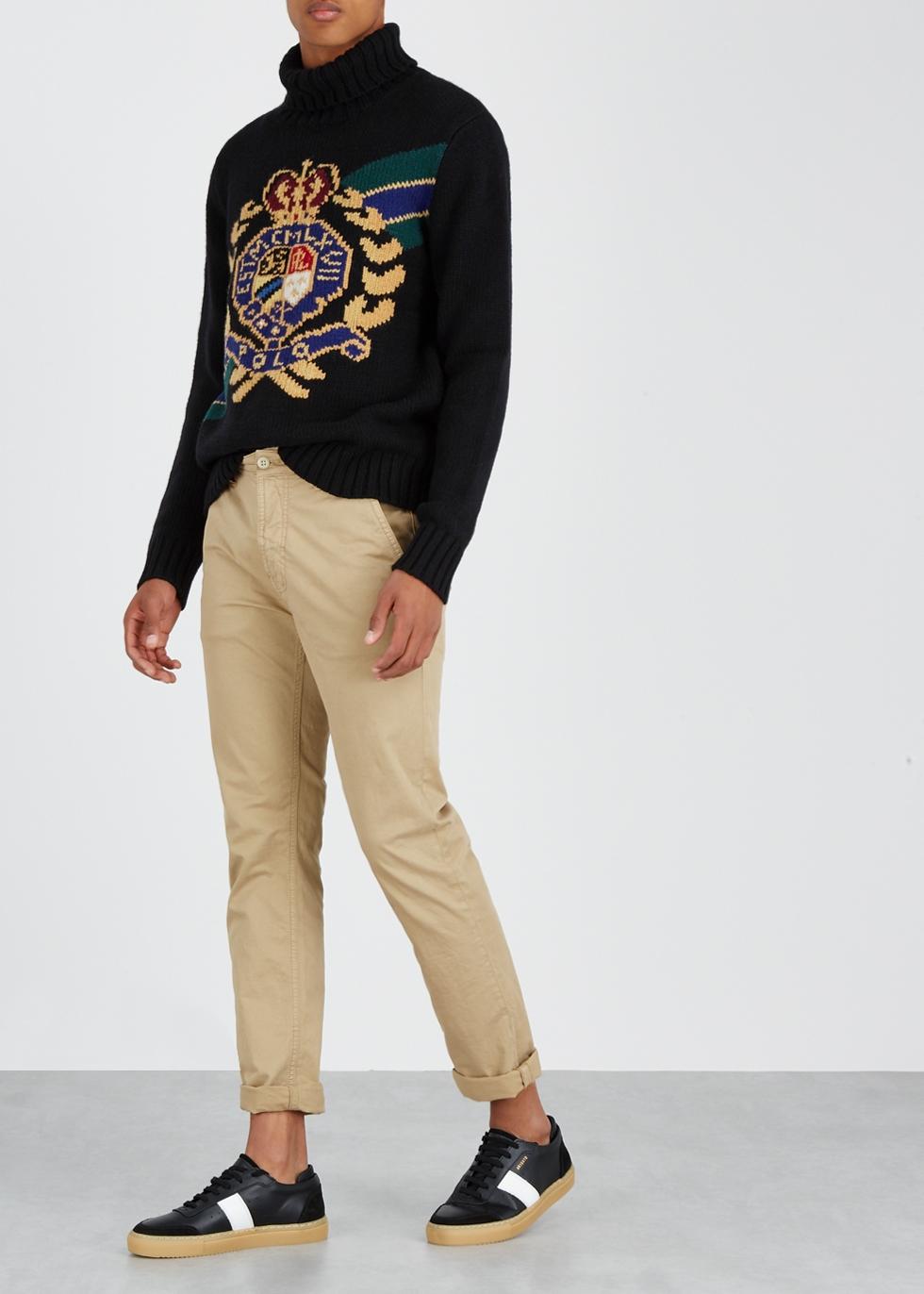 Men\'s Designer Knitwear and Jumpers - Harvey Nichols