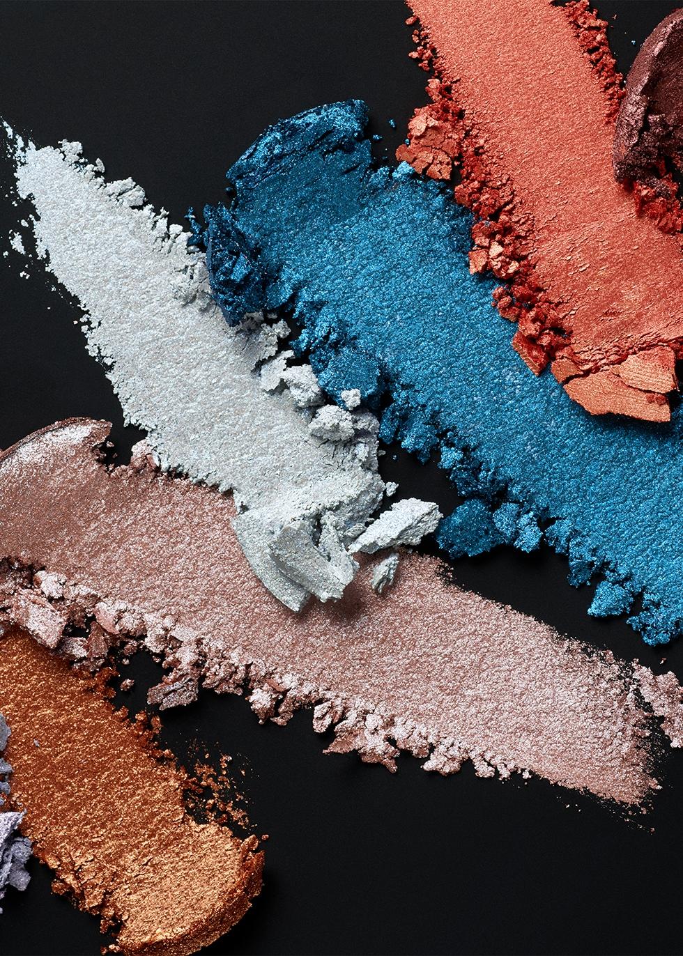 Killawatt Foil Freestyle Highlighter Palette - FENTY BEAUTY