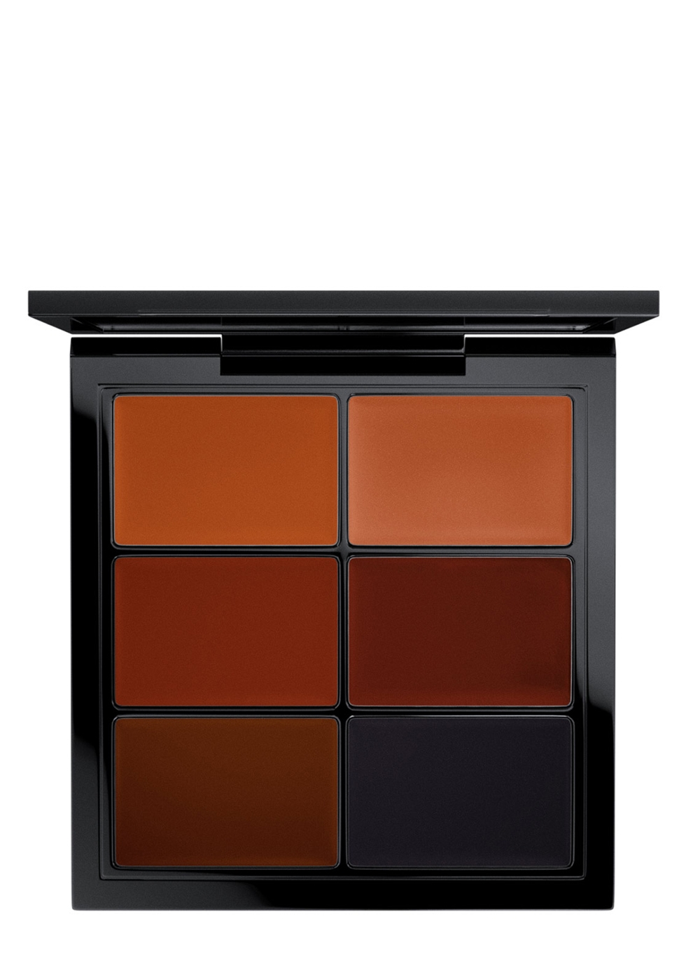 Studio Pro Conceal and Correct Palette