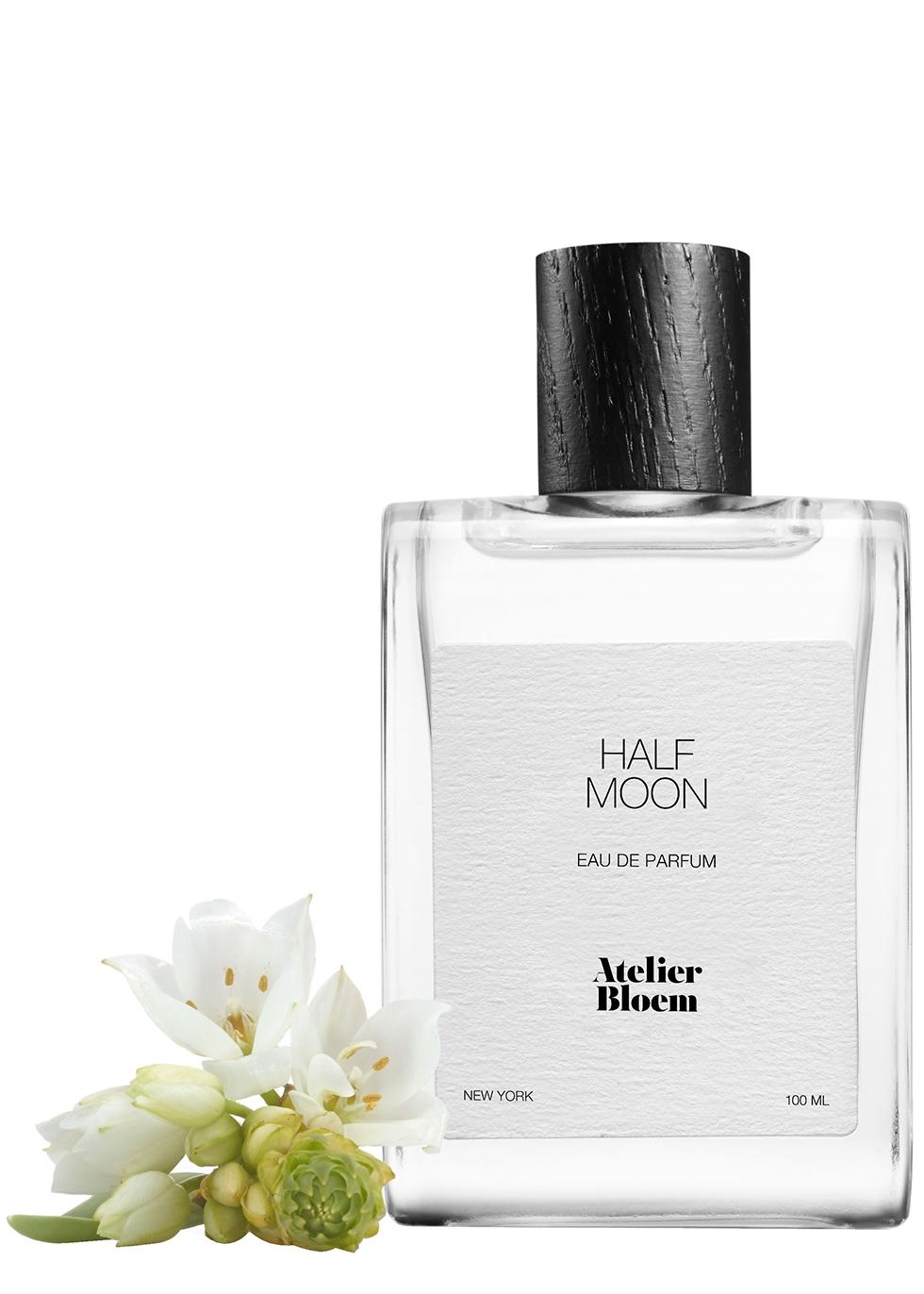 Half Moon Eau De Parfum 100ml - ATELIER BLOEM