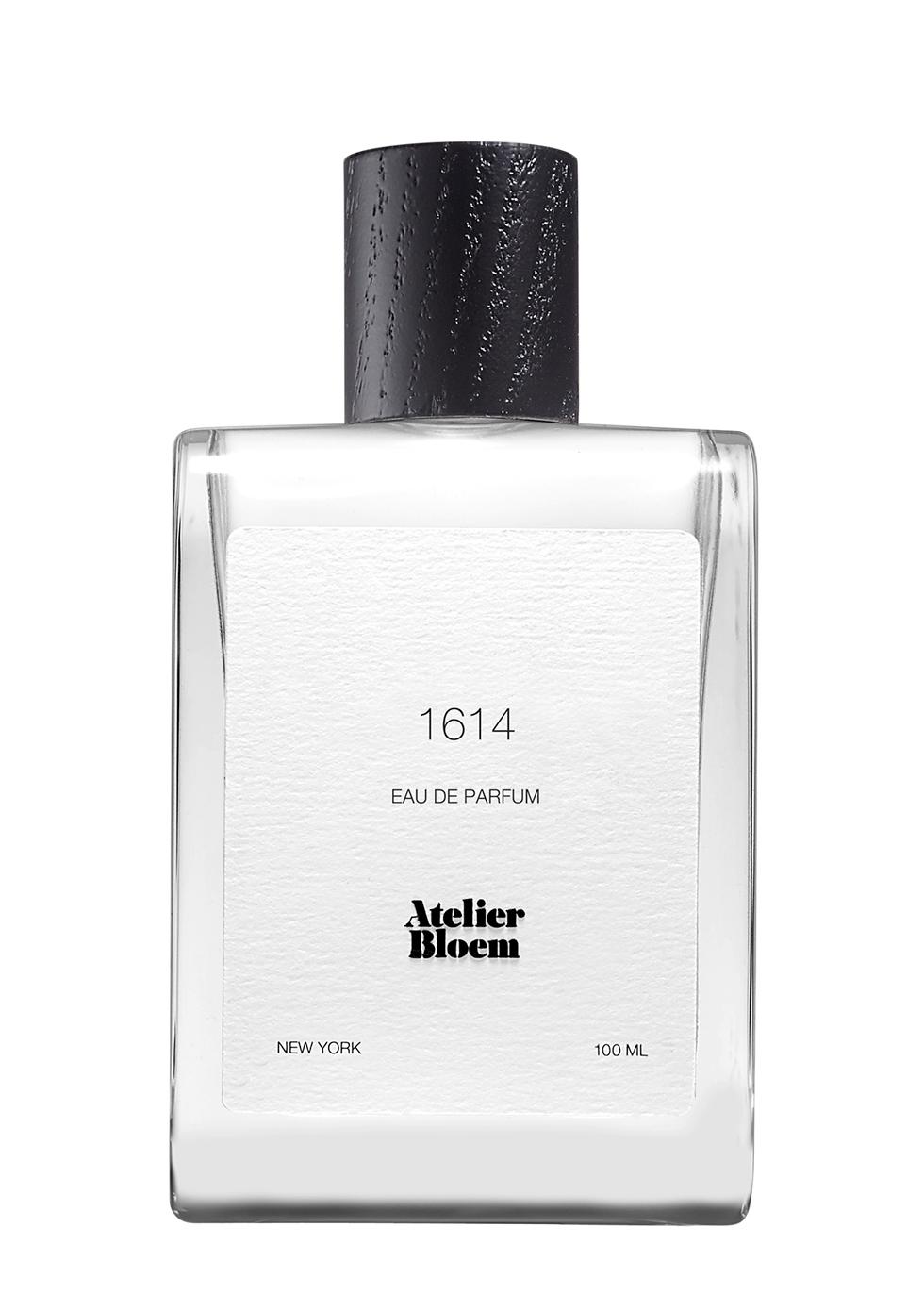 1614 Eau De Parfum 100ml - ATELIER BLOEM