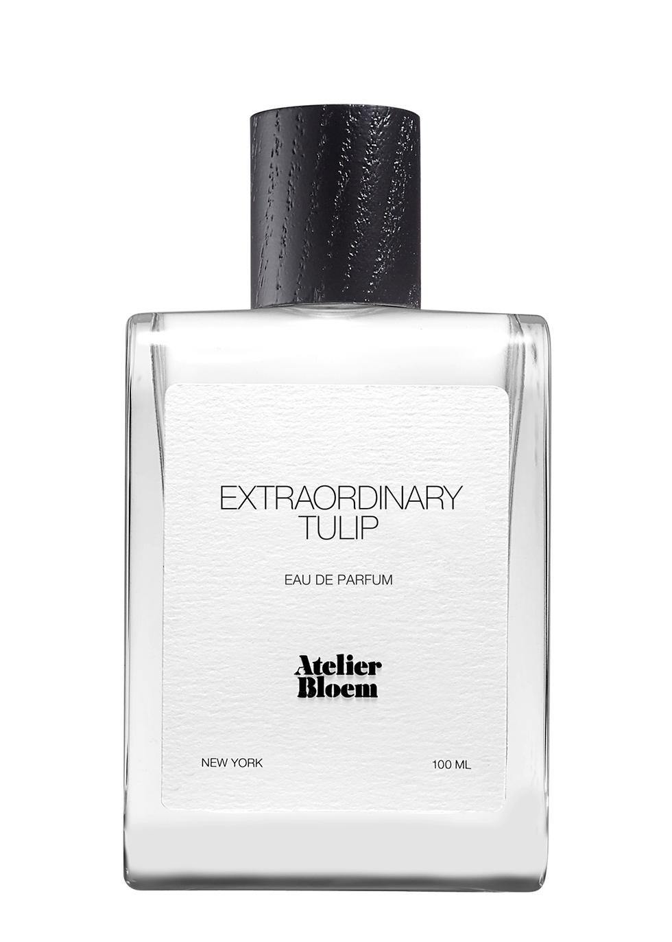 Extraordinary Tulip Eau De Parfum 100ml - ATELIER BLOEM