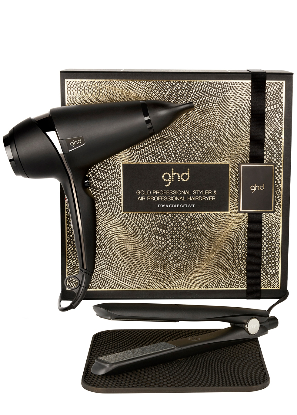 Dry And Style Gift Set - ghd