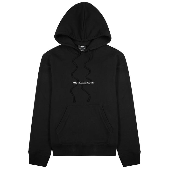 Calvin Klein 205W39NYC X Andy Warhol Foundation Cotton Sweatshirt