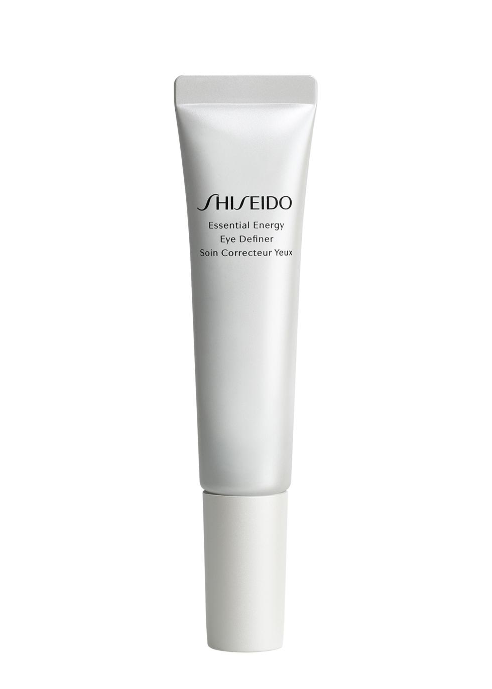 Essential Energy Eye Definer 15ml - SHISEIDO