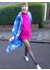 Lara raincoat - Boo Pala London