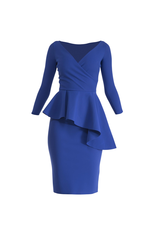 CHIARA BONI Gitana Dress