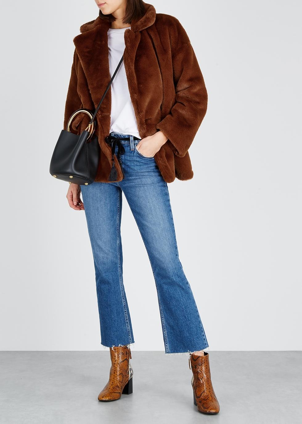 Designer Coats Women S Winter Coats Harvey Nichols