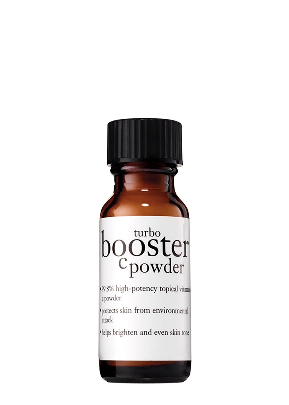 Turbo Booster C Powder 7.1g - PHILOSOPHY