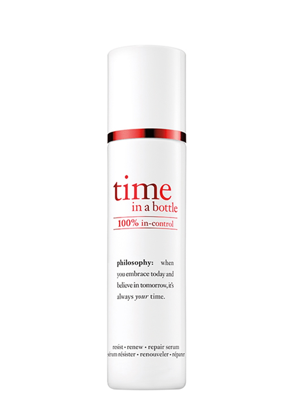 Time In A Bottle Daily Age-Defying Serum 40ml - PHILOSOPHY