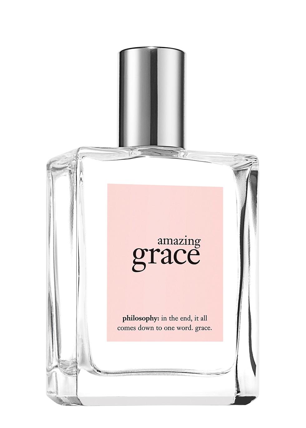 Amazing Grace Eau De Toilette 60ml - PHILOSOPHY