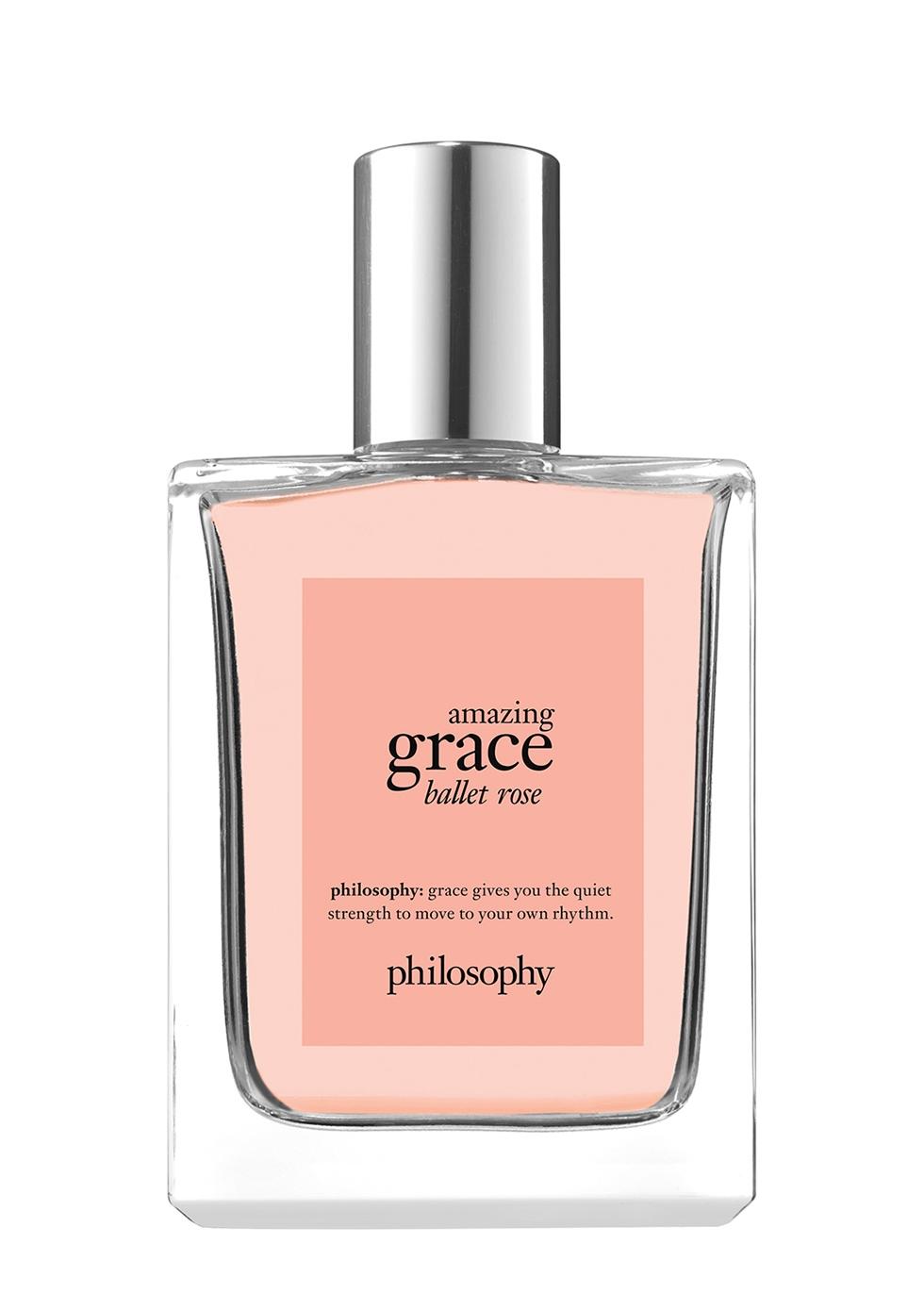 Amazing Grace Ballet Rose Eau De Toilette 60ml