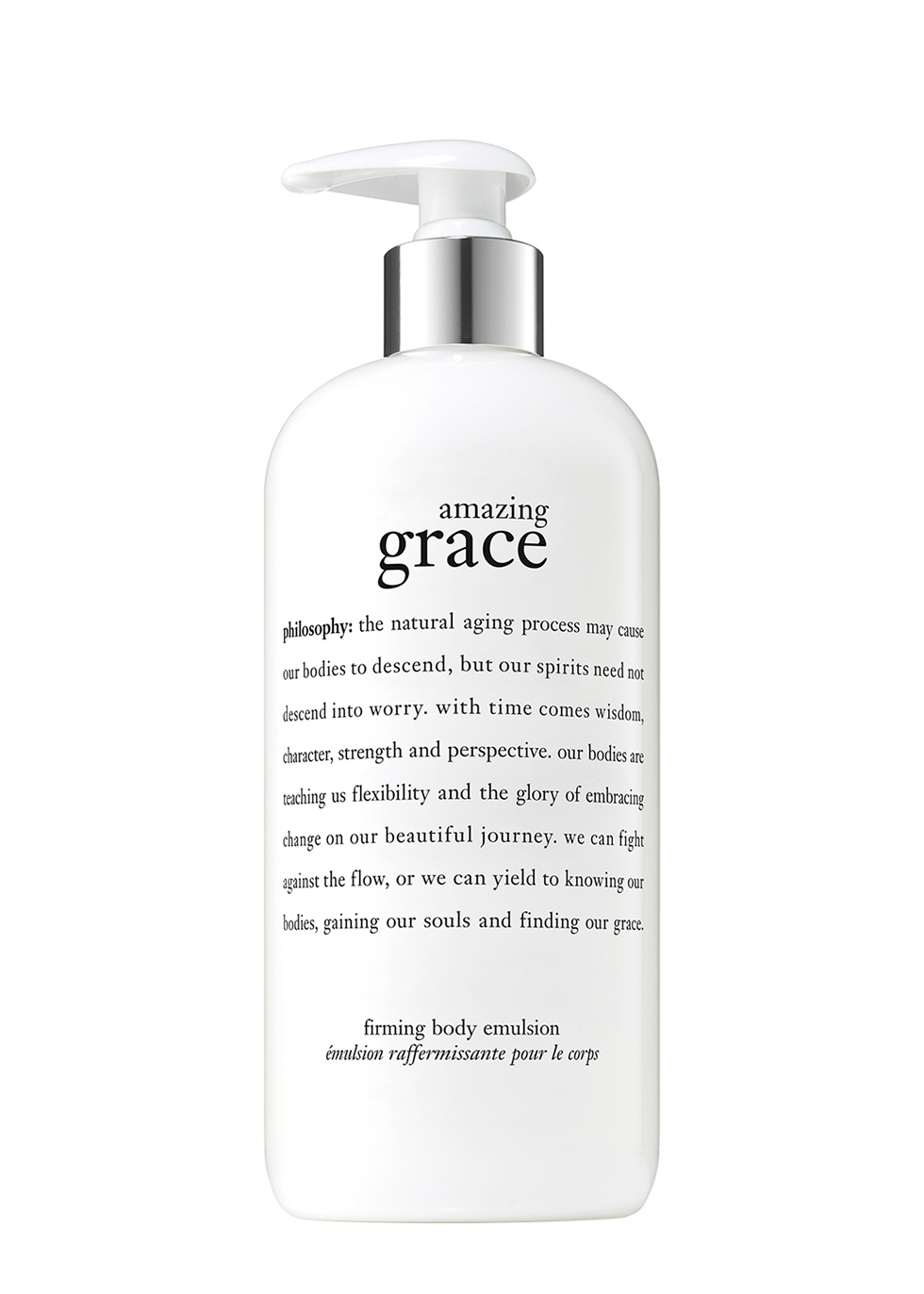 Amazing Grace Firming Body Emulsion 480ml
