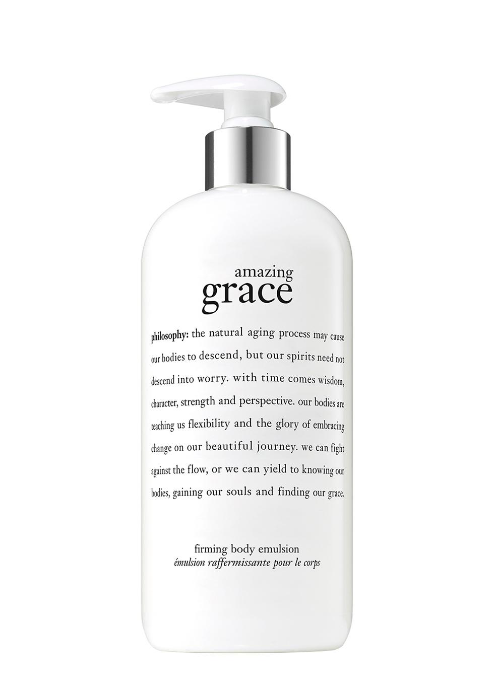 Amazing Grace Firming Body Emulsion 480ml