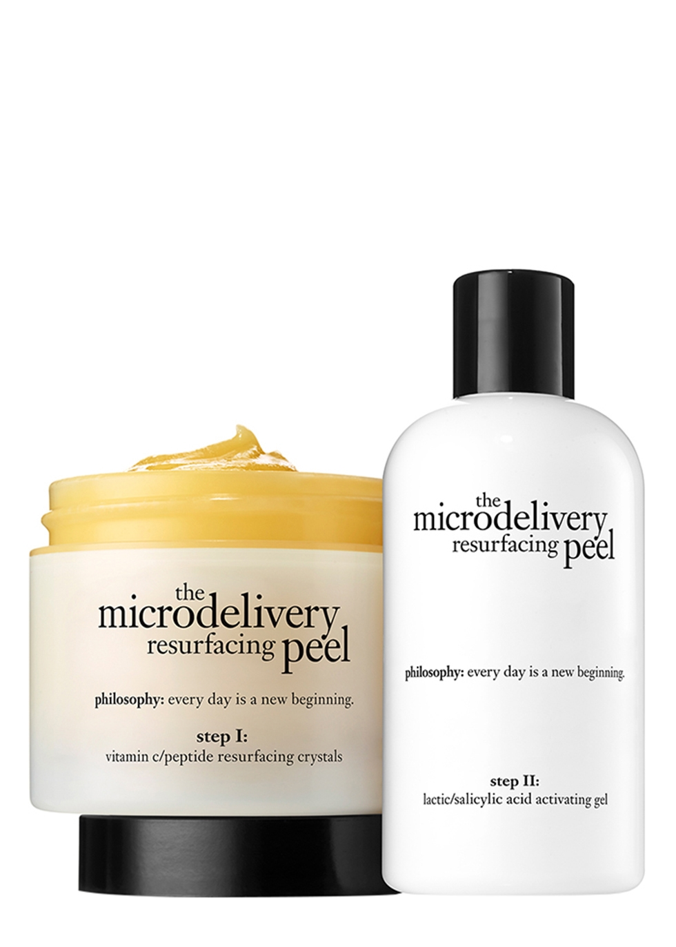 The Microdelivery Resurfacing Peel - PHILOSOPHY
