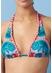 Amina bikini top - Paolita