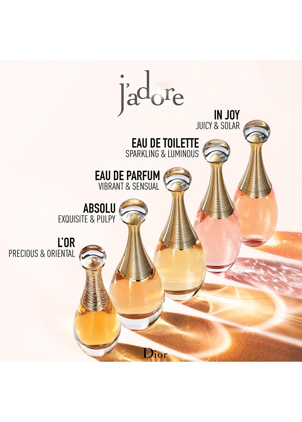 J'adore Absolu Eau de Parfum 50ml - Dior