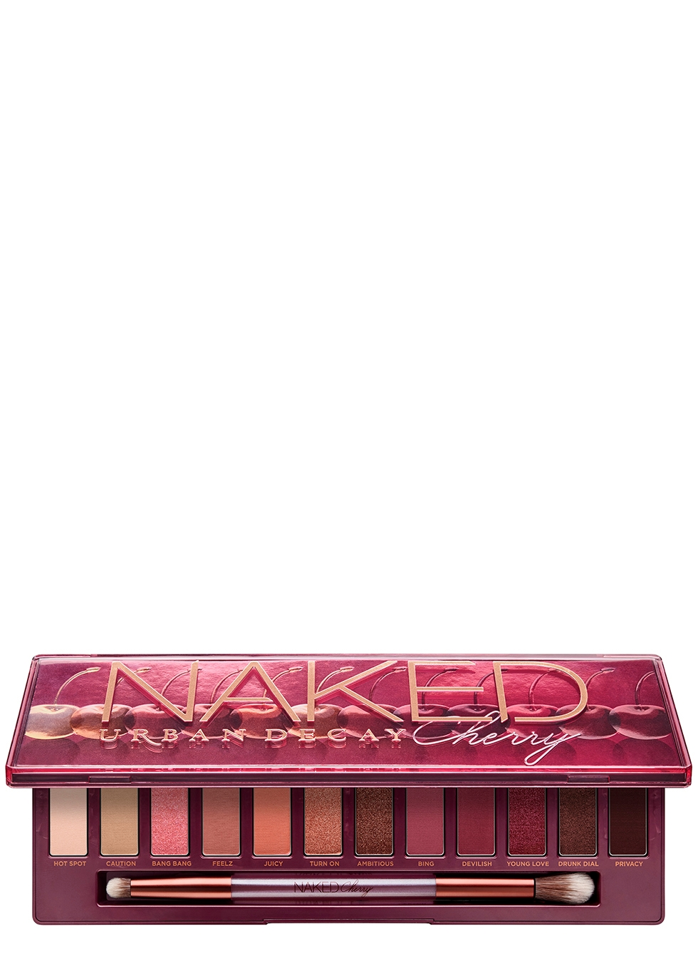 Naked Cherry Eyeshadow Palette - Urban Decay