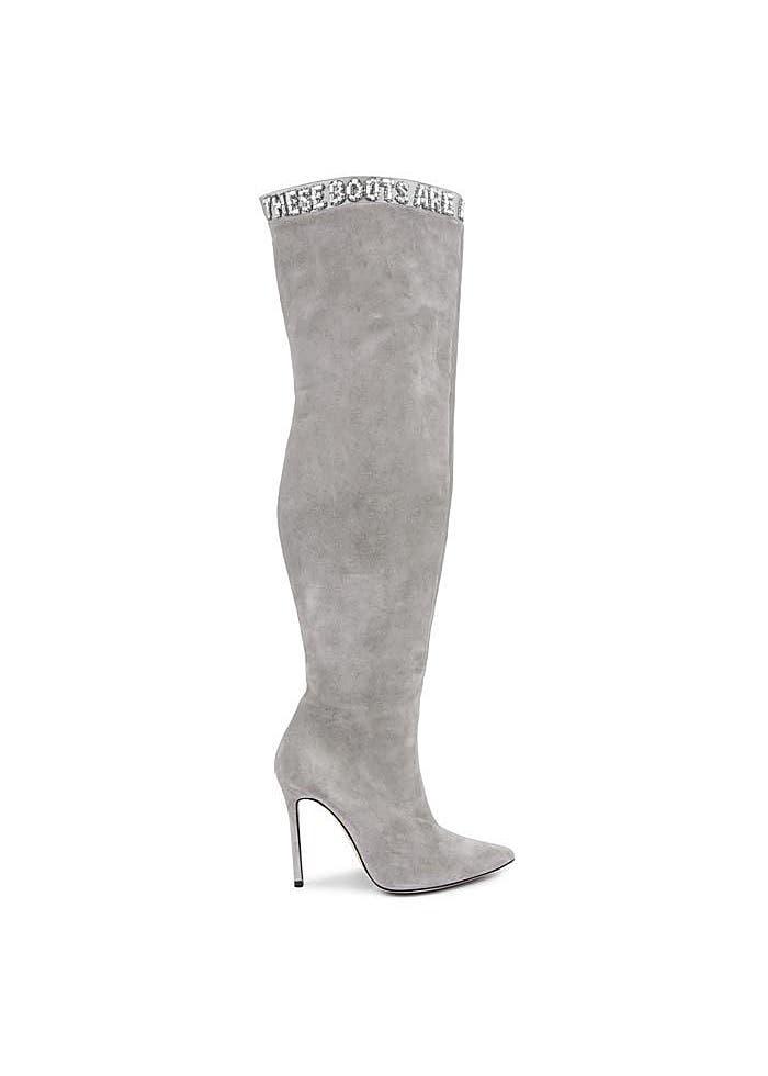 347b63aef896 Women's Designer Knee-High Boots - Harvey Nichols