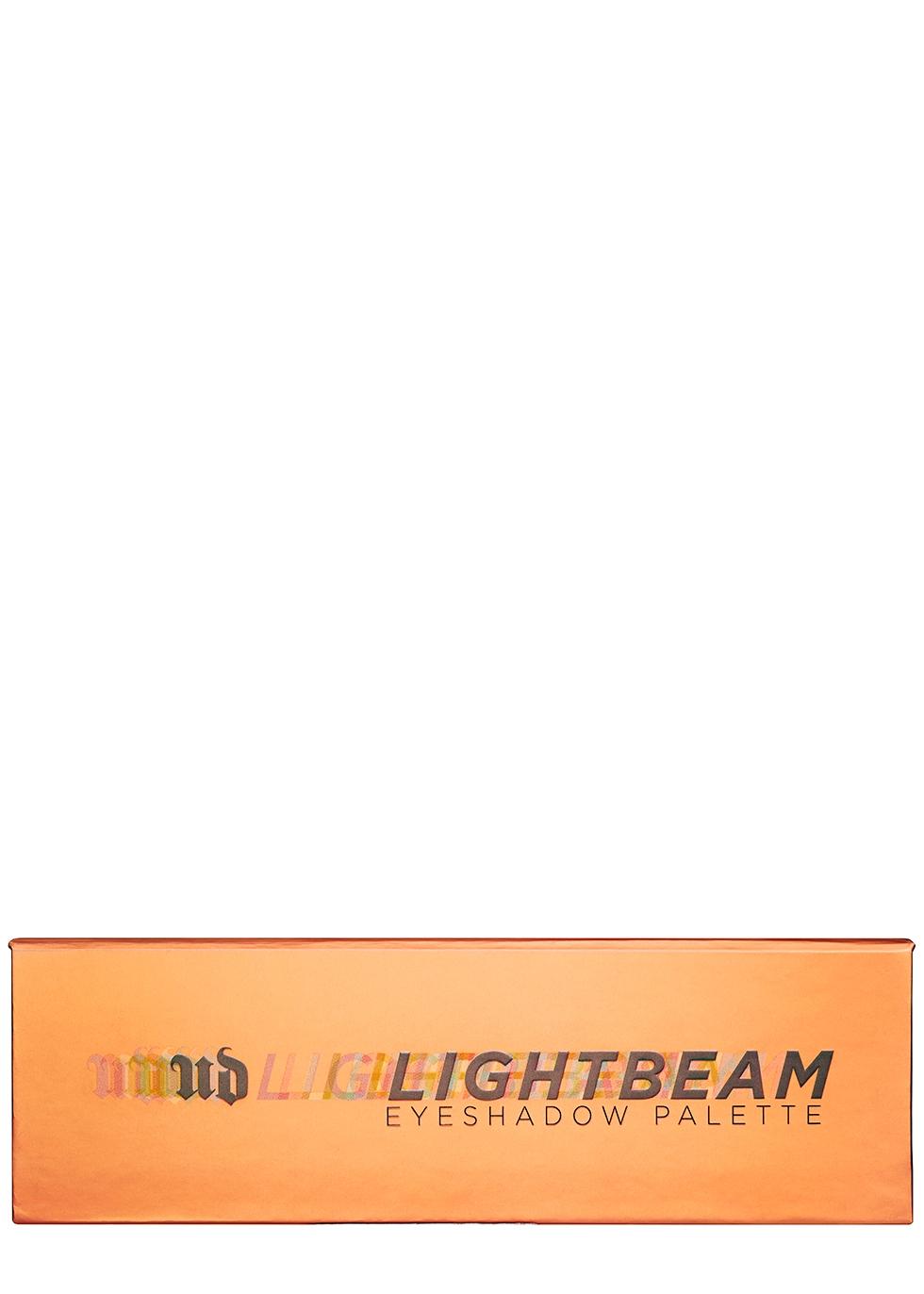 Lightbeam Eyeshadow Palette - Urban Decay