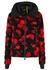 Grenoble Vonne floral-print jacket - Moncler
