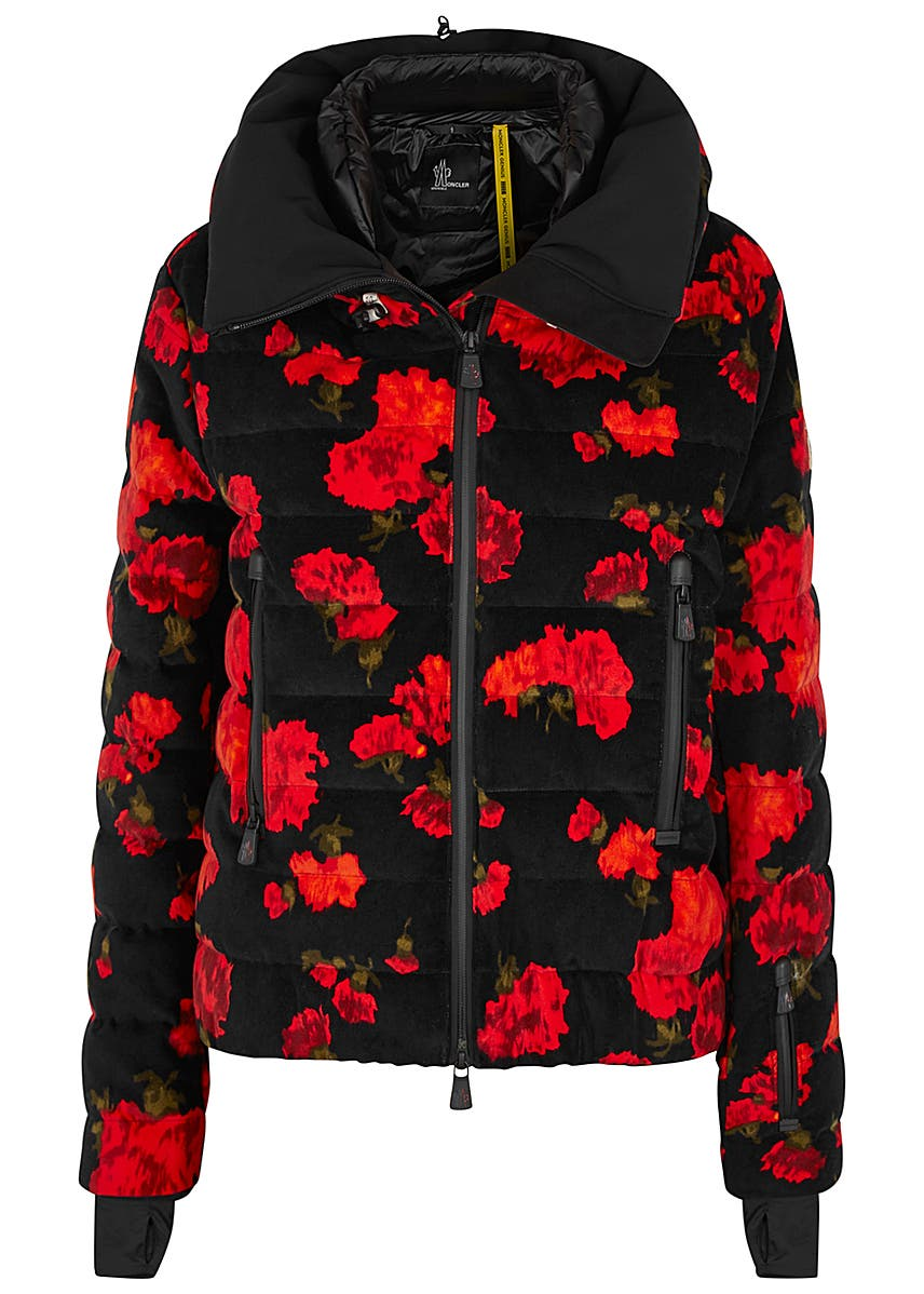 a271729ca Moncler Womens - Harvey Nichols