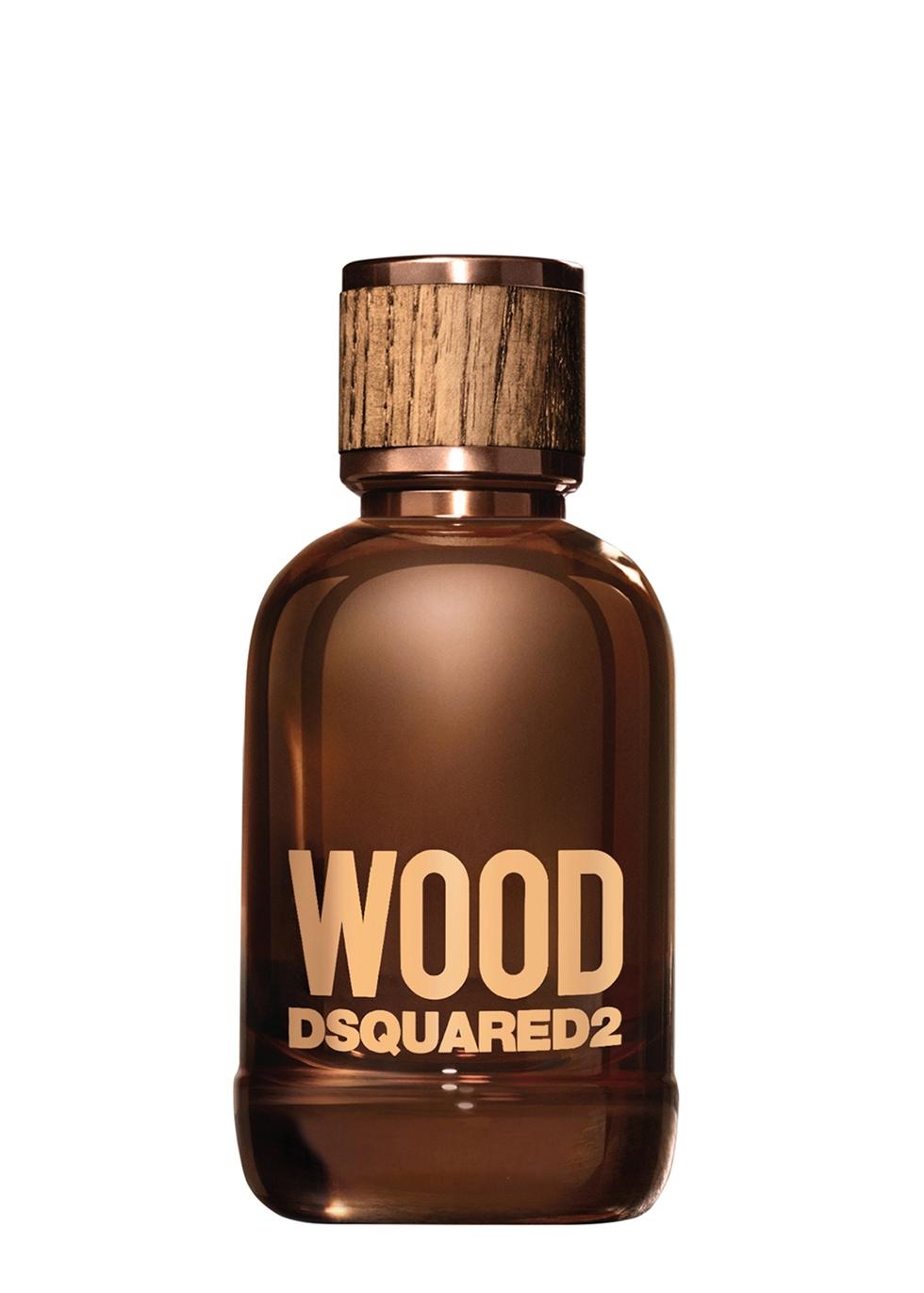 Wood Pour Homme Eau De Toilette 50ml - Dsquared2
